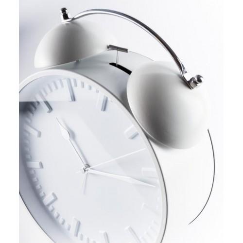 Sieninis laikrodis- žadintuvas