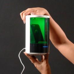 Telefono įkroviklis- valiklis