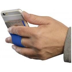 Kišenė telefonui su laikikliu