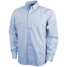 Marškiniai ilgomis rankovėmis ELEVATE WILSHIRE