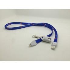 Kaklajuostė - kabelis