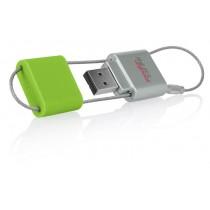Atmintukas 8GB- pakabukas
