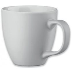Porcelianinis puodelis. Talpa 440 ml
