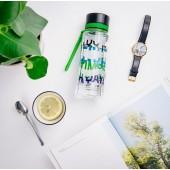 Gertuvė EQUA BPA free, 600 ml