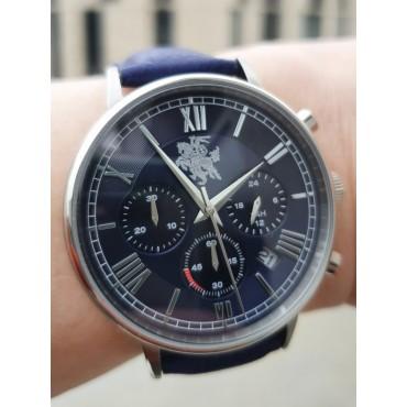 Laikrodis su saulės baterija ASTRO