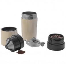 Kavos malūnėlis - termopuodelis