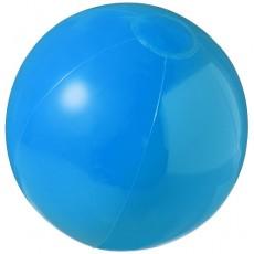 Paplūdimio kamuolys. Mėlyna spalva
