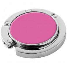 Rankinės laikiklis. Rožinė spalva