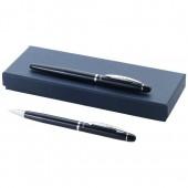 Rašiklių rinkinys. Tamsiai mėlyna spalva. BALMAIN