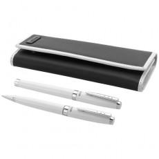 Rašiklių rinkinys. Balta spalva. BALMAIN