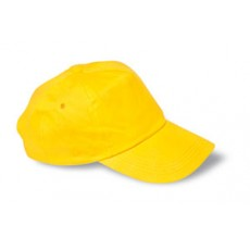 Kepurė, 5 segmentai
