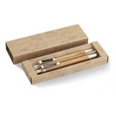 Tušinukas ir pieštukas