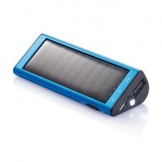 Saulės energijos pakrovėjas. 2 200 mAh